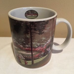 Lang and Wise Anywhere on the Green Golf Mug Laird